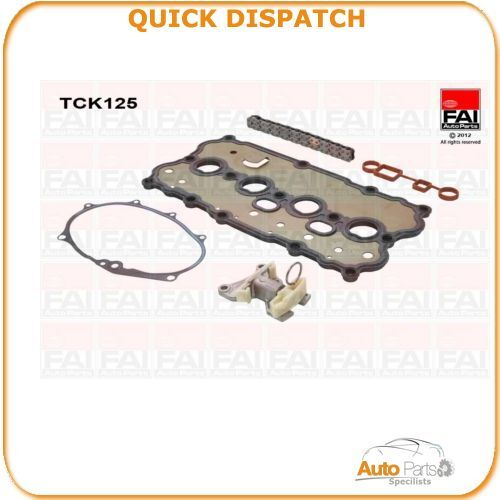 TIMING CHAIN KIT FOR AUDI A3 2 05/03-06/08 193 TCK1253