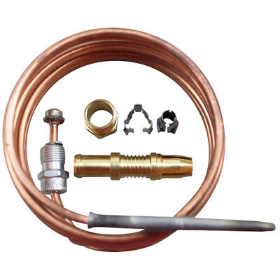 Thermocouple - Replacement For Blodgett Pizza Ovens Fmea Safety Kit