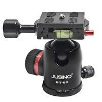 Jusino BT-02 Ballhead (Load: 15