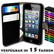 iPhone 5 Tasche