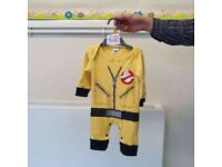age 9-12 months kids costume