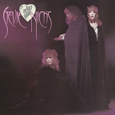 Stevie Nicks   The Wild Heart  New Cd  Rmst