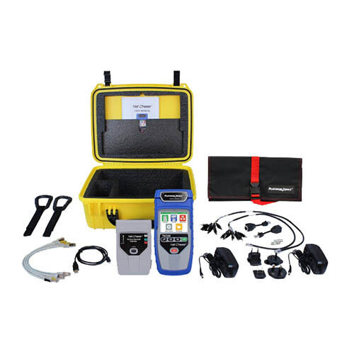 Platinum Tools TNC950DX Net Chaser Deluxe Kit