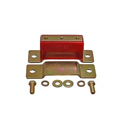 Energy Suspension 4.1148R Transmission Mount Red Performance Polyurethane (Performance Polyurethane Transmission Mount)