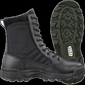 Bottes SWAT - Classic series 9''