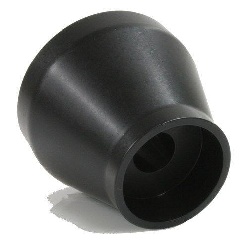 5 /& 6 Bolt Pattern Aluminum Steering Wheel Adapter Black for 11-13 Yamaha Rhino