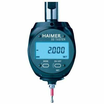 Haimer Digital 3d Sensor Mminch - Version 80.460.00.in Germany
