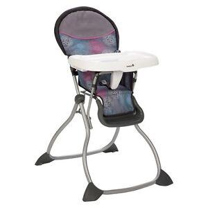 Safety 1st High Chair Ebay