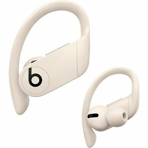 Beats by Dr. Dre - POWERBEATS PRO - Apple Wireless In-Ear Headphones (Ivory)