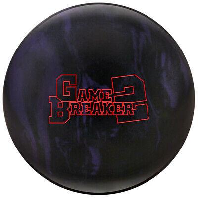 Bowling Ball Game (Ebonite Game Breaker 2 Bowling Ball NIB 1st Quality 14)