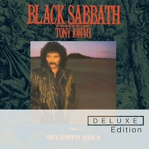Black-Sabbath-Seventh-Star-Deluxe-Edtn-NEW-CD