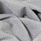 Textured 6 - 10 Metres Clothing Craft Fabrics