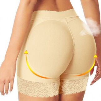Colombian Padded Booty enhancer and lifter free postage