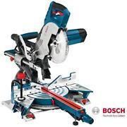 Bosch Kappsäge