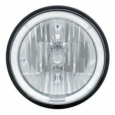 7'' ROUND HALO HEADLIGHT  FORD CAR & TRUCK 31285