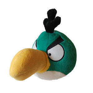 Angry Birds 5 Inch Plush - Toucan