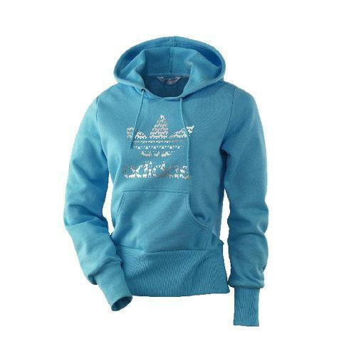 adidas hoodie damen damenmode ebay. Black Bedroom Furniture Sets. Home Design Ideas