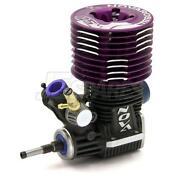 Novarossi Engine
