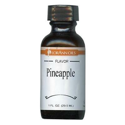 Pineapple Flavor - LorAnn Oils - 1 oz