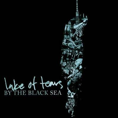 LAKE OF TEARS - BY THE BLACK SEA [CD+DVD] NEW