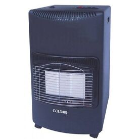 Goldair Gas Heater For Sale in Immaculate, As-New Condition