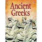 Ancient History Nonfiction Books in Ancient Greek