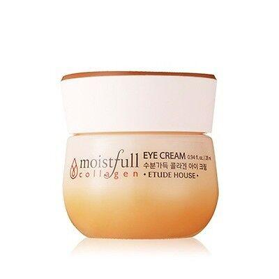 ETUDE HOUSE Moistfull Collagen Eye Cream 28ml Soothing Skin Moisture K beauty