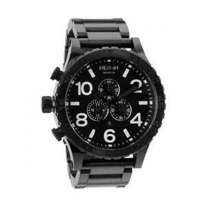 mens nixon watches mens nixon watches 51 30