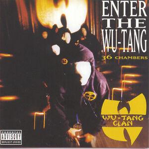 Wu-Tang Clan - Enter Wu-Tang [New Vinyl] Explicit