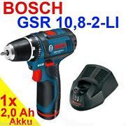 Bosch Ladegerät 10 8