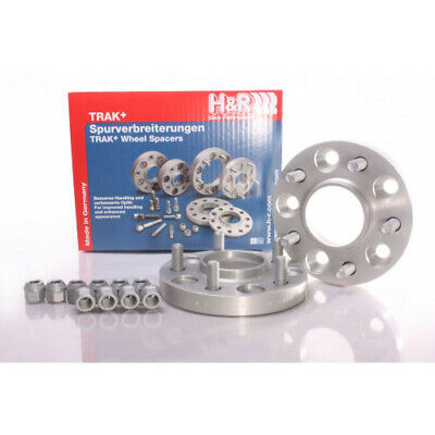 H/&R 2x15mm wheel spacers for Infiniti G37 3065666