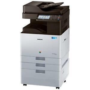 $45/Month Brand New Samsung MultiXpress SL-X3280NR 3280 Color Laser Multifunction Printer Copier Ontario Preview