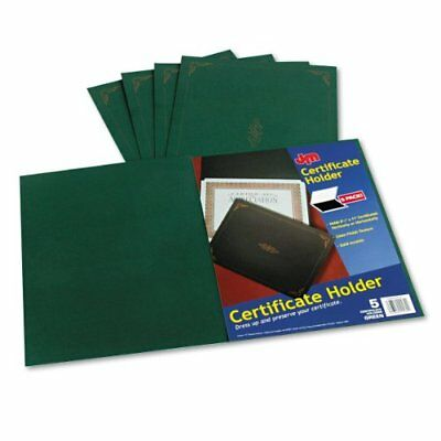 Oxford Linen-finish Certificate Holders -