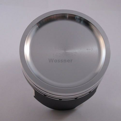 Nissan Pulsar & 200SX (SR20DET) 2.0 16v Turbo Wossner Forged Piston Kit