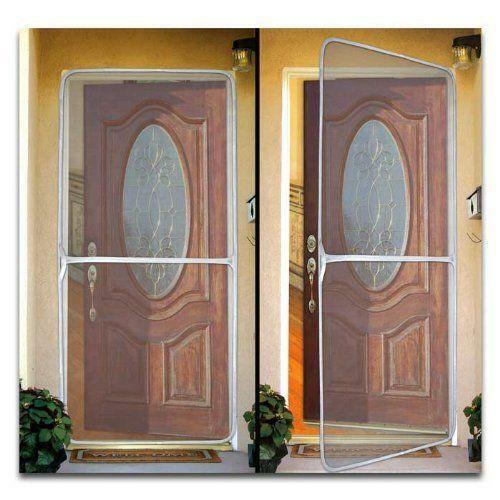 Instant Screen Door Ebay
