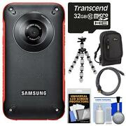 Samsung Waterproof Digital Camera