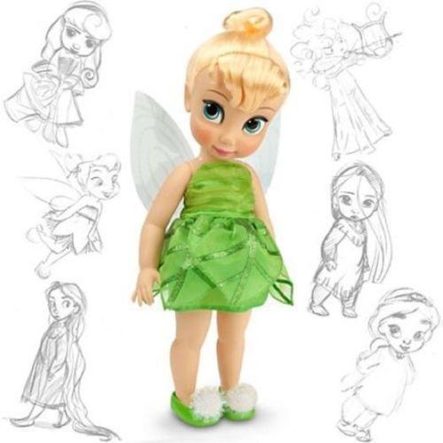 Barbie Fairy Cake Topper