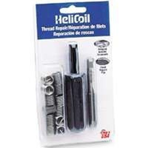 NEW 5546-8 HELICOIL THREAD REPAIR 8 MM X 1.25 12 INSERT & TOOL COMPLETE KIT