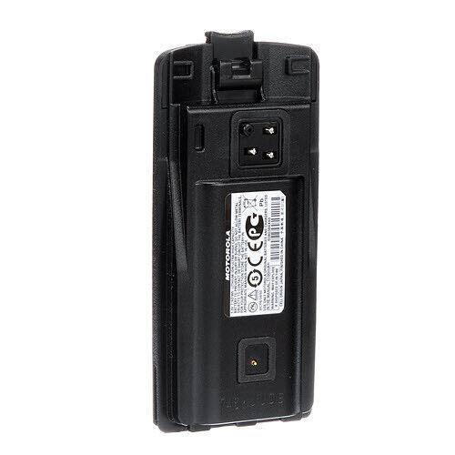 OEM Motorola RLN6351 Battery with clip RDU2020 RDV2020 RDM2070D RDU2080d CP110