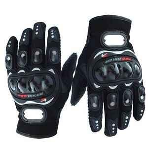 Motorcycle Riding Gloves with protection BRAND NEW