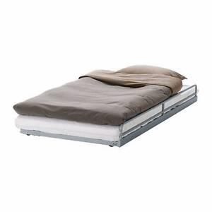 Bed SVARTA under bed- IKEA Carrum Kingston Area Preview