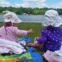 Part-time Nanny needed for our sweet twin girls, Flexible schedu