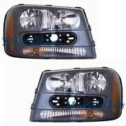 Trailblazer SS Headlights