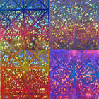 Tie Dye Accessories-Bags/Purses Craft Fabrics