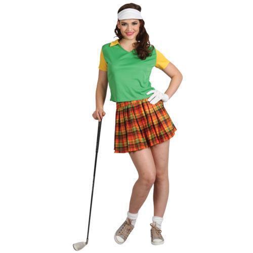 b8fc36b957a7b Womens Golf Fancy Dress