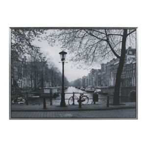 Large ready-to-hang mounted photograph $40