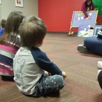 Nanny Wanted - Looking for part time child care for two toddlers