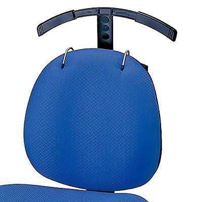 Nakabayashi Co.?A Ltd. desk chair chair hanger clothing of God Black 81889 japan