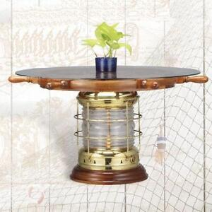 Nautical Table Ebay