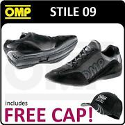 OMP Shoes